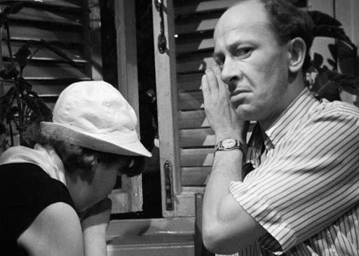 في الذكرى ال85 لمولد ابرز الفنانين الهزليين في المسرح والسينما بروسيا