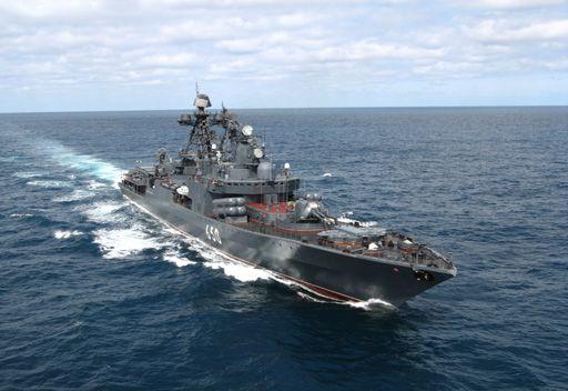 صور .بعض قطع الاسطول الامريكي والروسي 5f195c73f81b56167db5bf28802da719