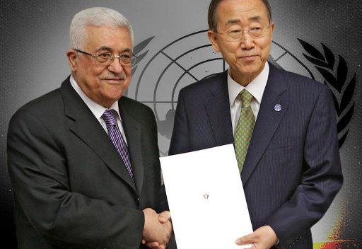 لجنة قبول اعضاء جدد في الامم المتحدة تعجز عن توصية قبول عضوية فلسطين