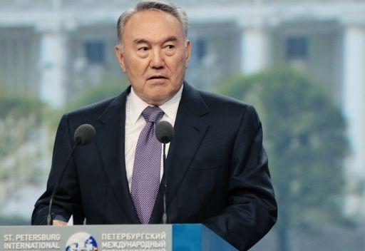 الرئيس الكازاخي يحدد 15 يناير/كانون الثاني موعدا للانتخابات البرلمانية المبكرة