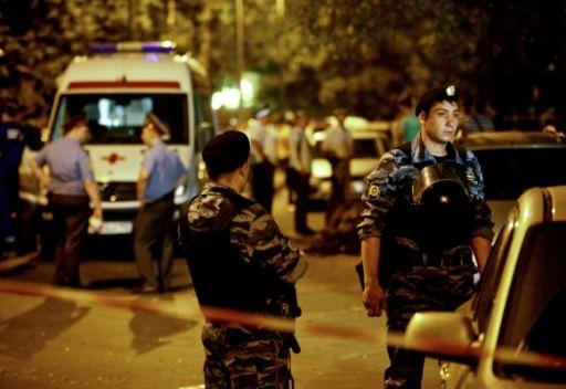 مصرع شرطيين في قبردين بلقار في هجوم مجرمين