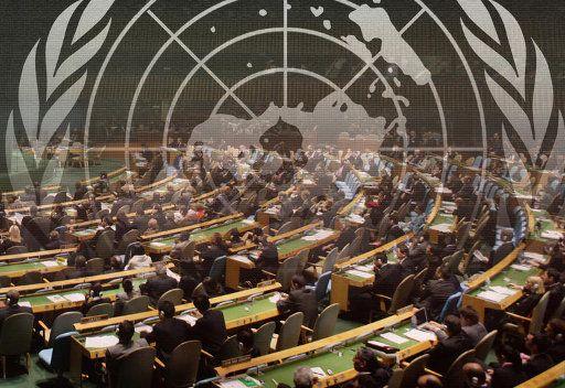 دبلوماسي روسي: موسكو تعارض استغلال موضوع حقوق الانسان للتدخل في الشؤون الداخلية للدول