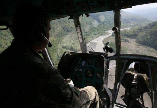 مقتل طيار روسي في تحطم مروحية حربية في جمهورية الكونغو