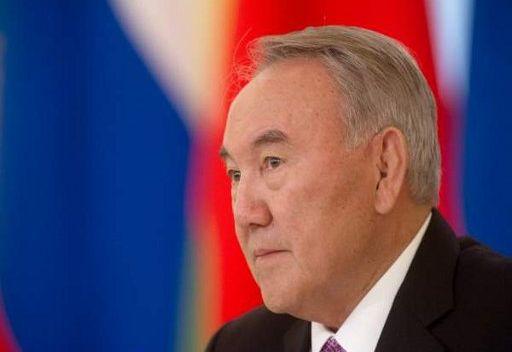 الرئيس الكازاخستاني: التدخل في سورية حسب السيناريو الليبي امر مرفوض