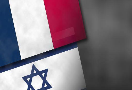 ساركوزي: فرنسا لن تقف مكتوفة الايدي في حالة تعرض اسرائيل لخطر يهدد وجودها