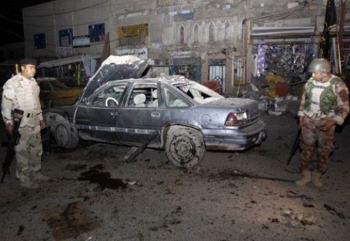موسكو تؤكد دعمها لجهود الحكومة العراقية في مجال التصدي للارهاب