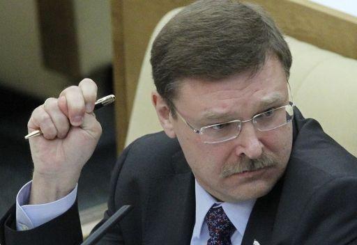 برلماني روسي : روسيا ستتعامل بحسم مع أي تدخل في انتخاباتها