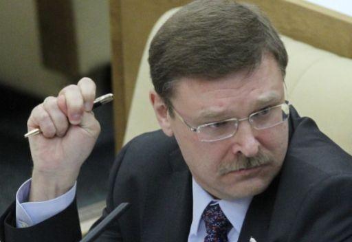 برلماني روسي: الوضع في سورية يبدو خطيرا أكثر فأكثر