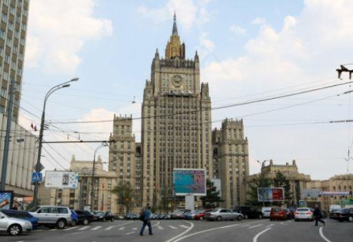 موسكو ترحب بالمبادرة العربية حول سورية
