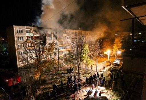 الاجهزة الامنية الكازاخية تنهي عملية خاصة في مدينة اتيراو حيث وقع انفجاران