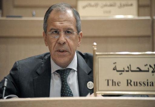 موسكو تؤيد خطة الجامعة العربية لتسوية الازمة في سورية وتدعو كافة الدول والمنظمات للمساهمة في تحقيقها