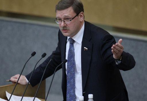 دبلوماسي روسي: موسكو  لا ترمي الى اعادة النظر في عملية