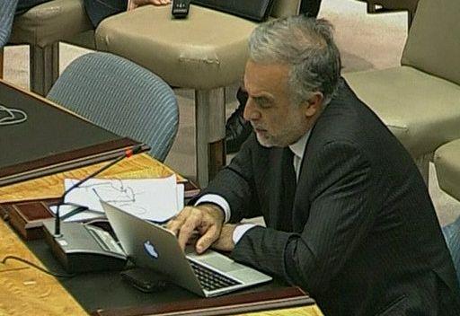 أوكامبو: المحكمة الجنائية الدولية ستحقق في جرائم ارتكبت في ليبيا من كلا الجانبين