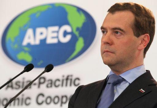 الرئيس الروسي يدعو طاجيكستان الى إعادة النظر في قضية الطيار الروسي
