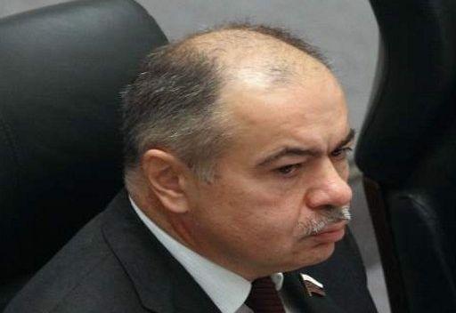 سيناتور روسي: موسكو تتفق مع المعارضين السوريين على عدم عسكرة الازمة في سورية