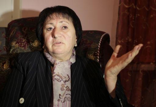 لجنة الانتخابات المركزية في أوسيتيا الجنوبية تؤكد فوز المرشحة جيوييفا في الانتخابات الرئاسية