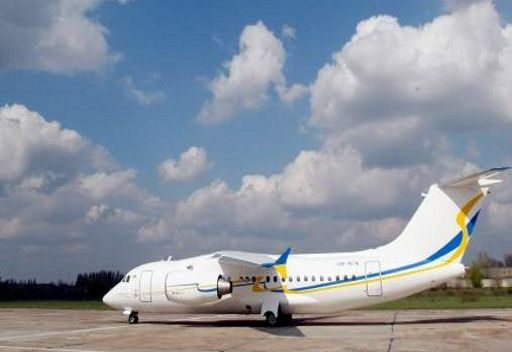 اوكرانيا وايران تعتزمان اعداد عقد بمبلغ 2.4 مليار دولار يتعلق ببرنامج