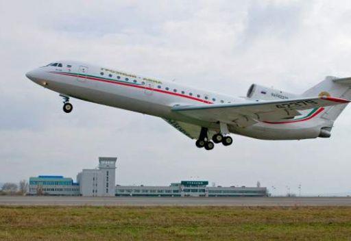 طائرتا ركاب تهبطان في جنوب روسيا بصورة اضطرارية لأسباب تقنية