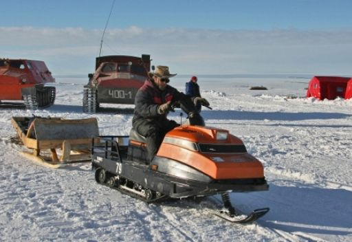 بوتين: روسيا ستواصل  نشاطها الريادي في البحوث العلمية بالقطب الجنوبي