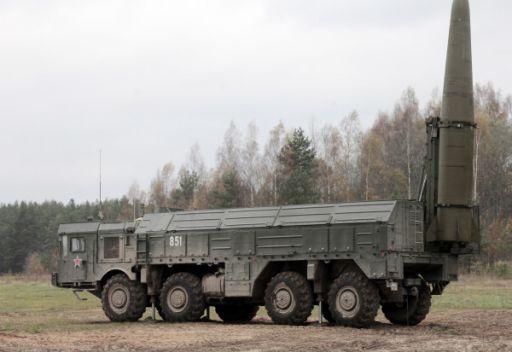 مصدر عسكري : روسيا قد تنشر منظومات