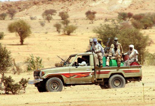 لافروف: يجب تسوية الوضع في دارفور عبر حوار تشارك فيه كافة اطراف النزاع