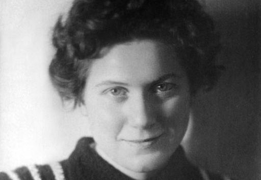 وفاة ابنة ستالين في الولايات المتحدة