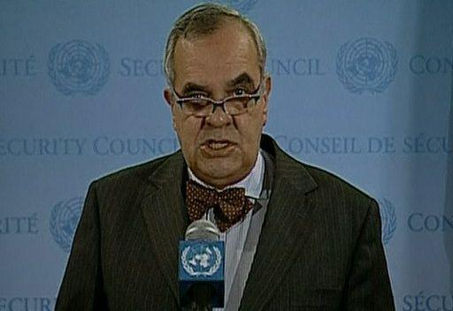 مجلس الأمن الدولي يدين الهجمات على سفارات وقنصليات أجنبية في سورية