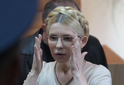 اوكرانيا...تيموشينكو تواجه دعاوى جنائية جديدة