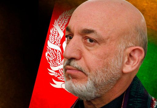 كرزاي يدعو الى استعادة السيادة الكاملة لافغانستان