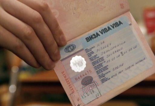 مدفيديف يعول على الإلغاء التام لنظام التأشيرات بين روسيا وأوروبا