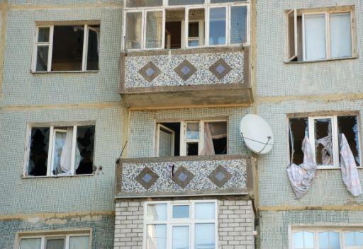 مقتل 3 مسلحين في عملية لمكافحة الارهاب بمدينة نالتشيك جنوب روسيا