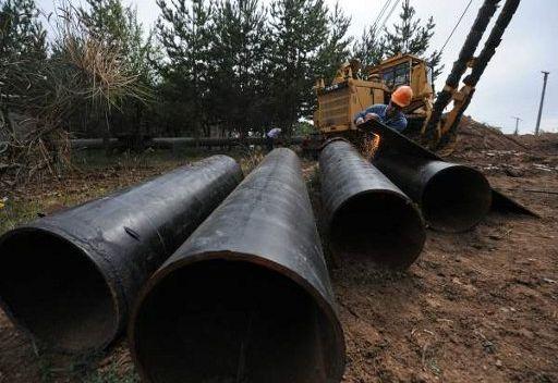 مسؤول اذربيجاني: انبوب الغازالجديد عبر تركيا لا يؤثر على تنفيذ مشروع
