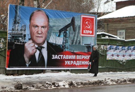 مدفيديف لا يستبعد توقيع كافة الاحزاب المجازة اتفاقية خوض الانتخابات بنزاهة