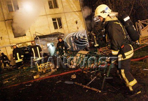 مجموعة اسلامية متطرفة تعلن مسؤوليتها عن انفجاري مدينة اتيراو الكازاخية