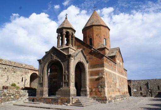 رحلة في ربوع ارمينيا
