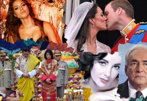 صندوق الدنيا في صور.. أبرز الاحداث لعام 2011