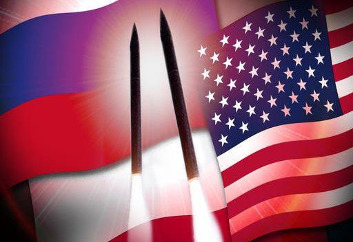 مسؤول امريكي: امريكا ستنفذ مخططاتها بشأن الدرع الصاروخية الاوروبية..راق لروسيا ذلك او لا