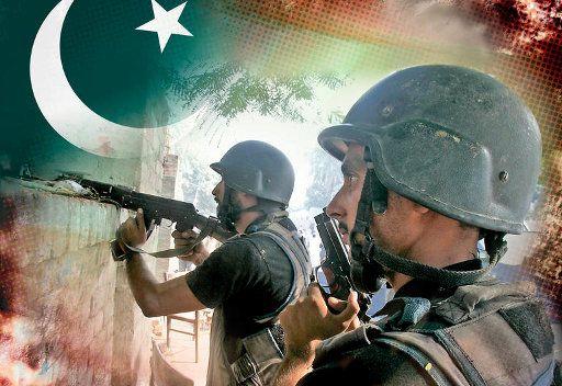بريطانيا تنبأ بتراجع نشاط تنظيم القاعدة  في باكستان خلال عام 2012