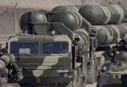 قوات الدفاع الجوي الروسية ستستلم عام 2012 اسلحة حديثة