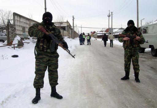 مدفيديف يطلب من اجهزة امن الدولة عدم تمكين الارهابيين من تقويض استقرار البلاد