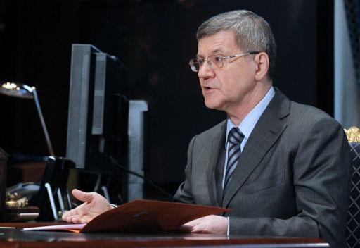 النائب العام الروسي لا يرى مسوغات لإلغاء نتائج الانتخابات البرلمانية