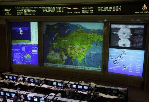 رائدا الفضاء الروسيان في المحطة الفضائية الدولية يشاركان في الانتخابات البرلمانية عبر قناة اتصال أمريكية