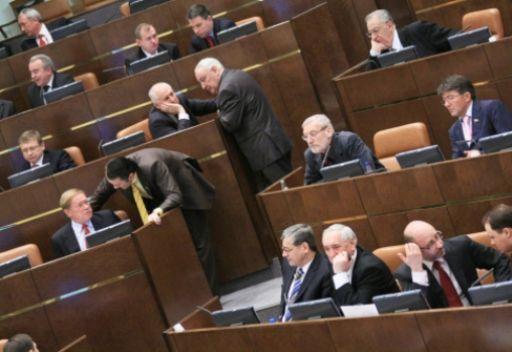 مجلس الاتحاد الروسي يدين دعوة البرلمان الأوروبي إلى إعادة إجراء الانتخابات النيابية في روسيا