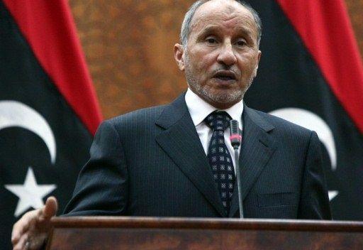 المجلس الانتقالي الليبي يعد بإعادة بناء الجيش والشرطة خلال مئة يوم