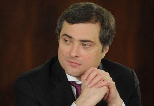 مدفيديف يعين سوركوف نائبا لرئيس الحكومة الروسية