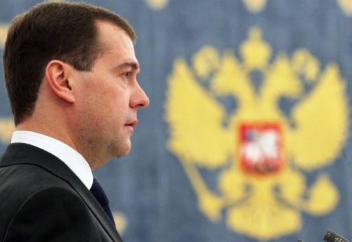 الرئيس الروسي يعرب عن تعازيه لسقوط ضحايا عديدة في استهداف الكنائس بنيجيريا