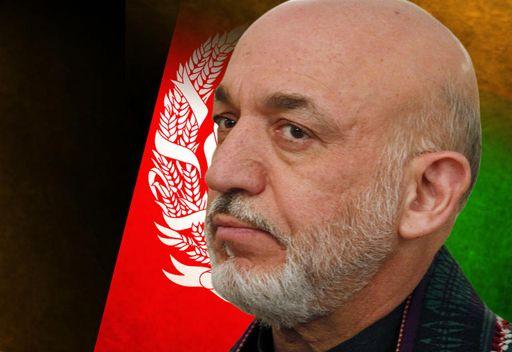 كرزاي: متطرفون باكستانيون وراء انفجاري كابول ومزار شريف
