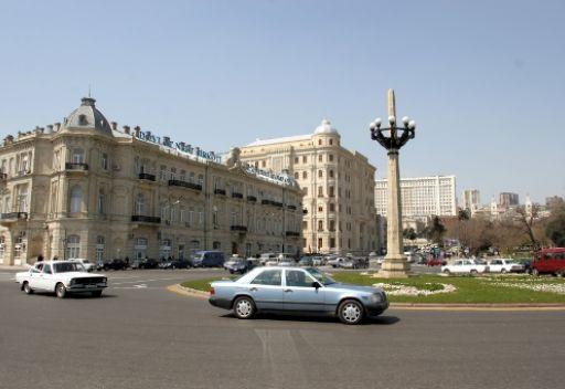 اذربيجان ترفض تحليق طائرات الناتو الاستطلاعية المزودة بمنظومة