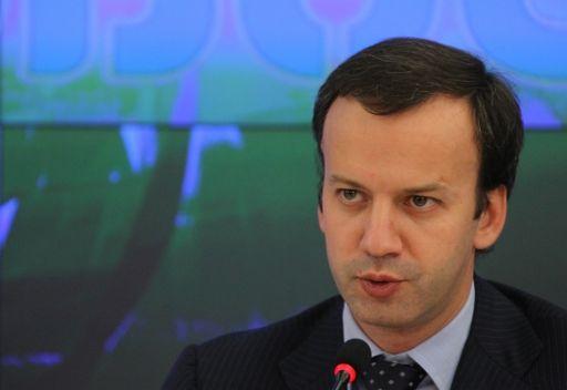 مساعد الرئيس الروسي يدعو الى انشاء حزب يميني جديد