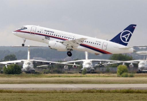 أهداف طموحة لصناعة الطيران الروسية
